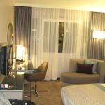 Photo de Hotel Crowne Plaza Berlin City Center