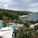 Φωτογραφία: Amfora Hvar Grand Beach Resort