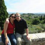 Fun in Tuscany Foto