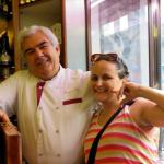 Eating Italy Food Tours in Rome Foto