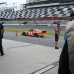Photo of Richard Petty Driving Experience