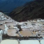 Photo of Salinas de Maras