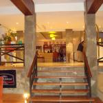 Howard Johnson Hotel Cerro Calafate照片