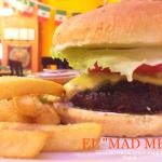 El Mad Mex - Made in Serendiville