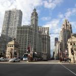 Photo of Michigan Avenue Bridge