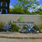 Foto de The Knutsford Court Hotel