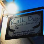 Kalk Bay Guest House B&B