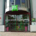 Photo de Ibis Styles Bordeaux Gare Saint-Jean