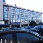 Photo de BEST WESTERN Hotel le Galice