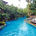 Photo of Padma Resort Bali at Legian