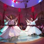 ISTANBUL DERVISHES