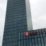Φωτογραφία: RAMADA PLAZA Basel Hotel and Conference Center