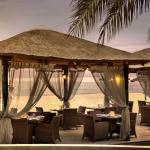 Photo de Fujairah Rotana Resort & Spa - Al Aqah Beach