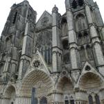 Photo of Cathedrale St-Etienne