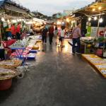 Great place for seafood shopping and experience
