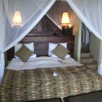 Foto de Three Cities David Livingstone Safari Lodge & Spa
