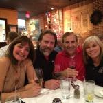 Great friends at Ciao