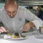 Le chef, Laurent Azoulay