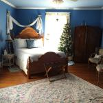 Blue Jay room