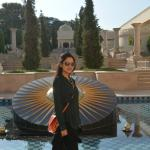 The Oberoi Udaivilas Foto