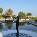 Photo de The Oberoi Udaivilas