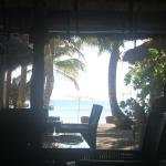 Foto de Matachica Beach Resort