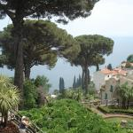 Photo of Villa Cimbrone Gardens