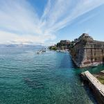 Photo of Old Fortress Corfu