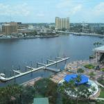 Tampa Marriott Waterside Hotel and Marina照片