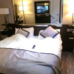 Foto van Mercure London Gre