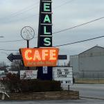 Neal's Cafe