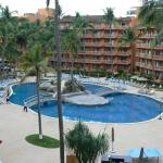 Foto de Villa del Palmar Beach Resort & Spa