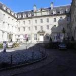 Photo of Bayeux Tapestry Museum