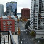 View from room 1501