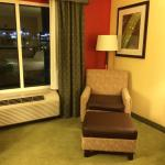 Foto de Holiday Inn Express Greenville I-85 and Woodruff Road