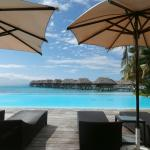 Photo de Sofitel Moorea Ia Ora Beach Resort