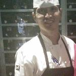 Sushi Chef Nick makes Vail Matsuhisa great