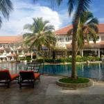 Photo de Vivanta by Taj - Bentota