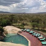 Seronera Wildlife Lodge Foto