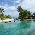 Φωτογραφία: InterContinental Resort & Spa Moorea