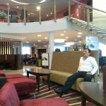 Foto de DoubleTree by Hilton London Heathrow