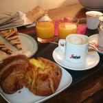 Residence La Magnolia Bed & Breakfast照片