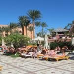 Foto di The Grand Resort Hurghada
