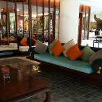 Mövenpick Resort and Spa Karon Beach Phuket Foto