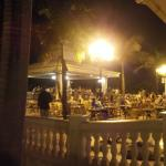 dunns river bar