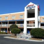 Φωτογραφία: Fairfield Inn by Savannah Midtown