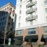 Residence Inn Atlanta Midtown / 17th Street resmi