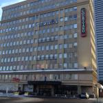 Foto di Courtyard Edmonton Downtown
