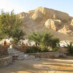 Photo de The Bedouin Moon Hotel