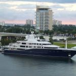 Another rich dude in Ft. Lauderdale